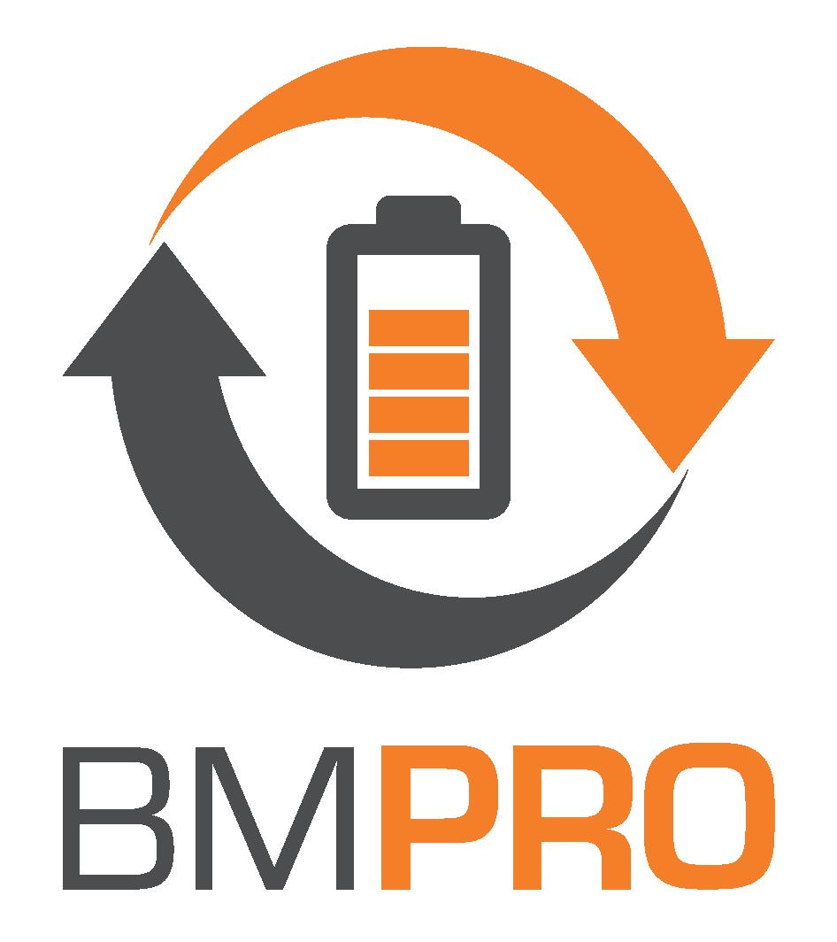 BMPRO logo
