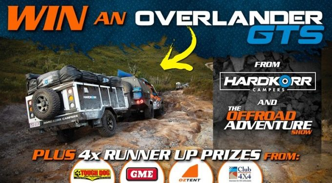 win an outlander gts